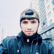 Шокир чон Саидов 21 год (Козерог) Валуево