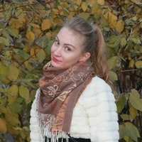 Анна, 24 года, Рак, Асбест