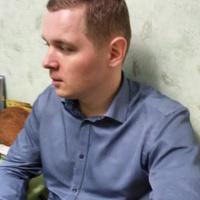 Женя, 36 лет, Козерог, Нижний Новгород