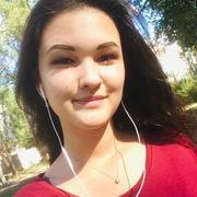 Диана 19 Воронеж