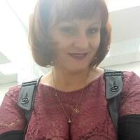 Ольга, 55 лет, Лев, Москва