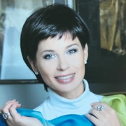 Svetlana Gutenberger 60 Вена
