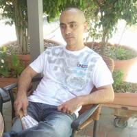 Gector Troya, 48 лет, Козерог, Тель-Авив-Яффа