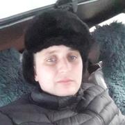 руслан 28 лет (Рыбы) Белоярск