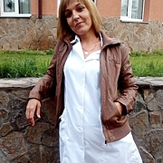 марина 37 лет (Лев) Кропивницкий
