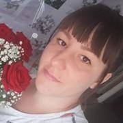 Татьяна 25 Барабинск