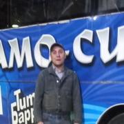 Антон Маркин 31 Ленинск
