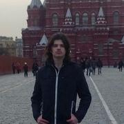 Дмитрий 25 Краснодар