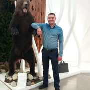 Vladimir 35 лет (Лев) Нягань