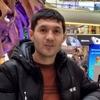 Усман, 29, г.Санкт-Петербург