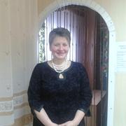 Знакомства в Петрикове с пользователем Мария 55 лет (Козерог)