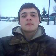 Подружиться с пользователем Александр Ковалёв 19 лет (Телец)