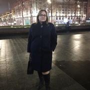 Светлана 43 Москва