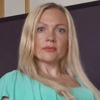 Наталия, 44 года, Лев, Санкт-Петербург