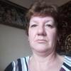 Анна, 60, г.Ивано-Франковск