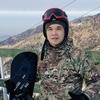 Кана, 23, г.Алматы́