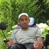 Alexander, 50, г.Галле