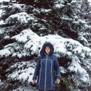 Наталья 41 год (Козерог) Белогорск