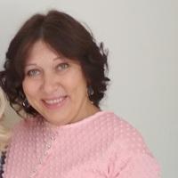 Светлана, 56 лет, Рак, Новосибирск