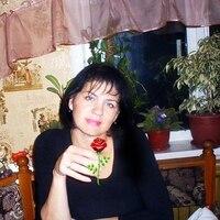 Марина, 48 лет, Лев, Ярославль