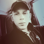 Александр, 19