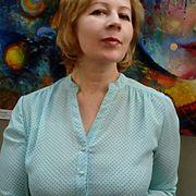Светлана 46 лет (Близнецы) Кингисепп