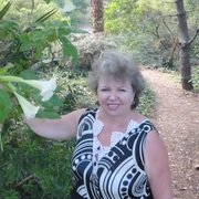 Tatiana 63 года (Козерог) на сайте знакомств Севильи