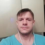 Андрей 36 Санкт-Петербург