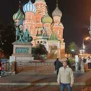 Андрей 34 Москва