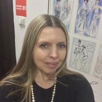 Ольга, 56 лет, Рак, Коломна