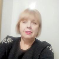 Антонина, 59 лет, Лев, Николаев