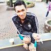 diazpm, 30, г.Джакарта