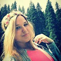 Елена, 28 лет, Рак, Алматы́