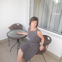 Юлия, 48 лет, Рак, Москва