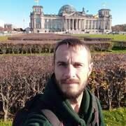Дарек Вешлер 35 Берлин