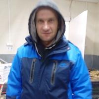 Yrik, 32 года, Стрелец, Москва