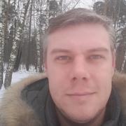 Виталий 36 Москва