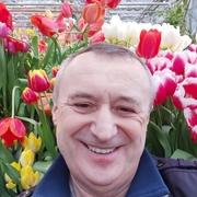 Валерий 60 Щелково