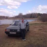 Дондин Алексей, 35 лет, Козерог, Рыбинск