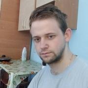 Алексей Поляков 23 Горки