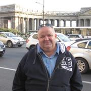 ВАЛЕРА, 45, г.Москва