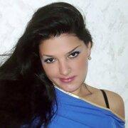 Кристина GARA KISHMIS, 34 года, Дева