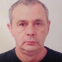 Эд, 54 года, Лев, Владикавказ