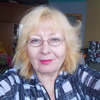 Валентина, 66, г.Капчагай
