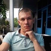 Юрий 36 лет (Рак) Кириши