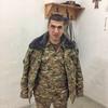 Mher, 20, г.Ереван