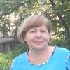 Нина, 62, г.Курган