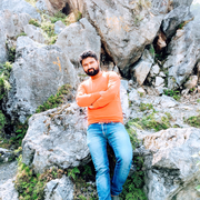 Rakesh Kumar kohli из Амбалы желает познакомиться с тобой