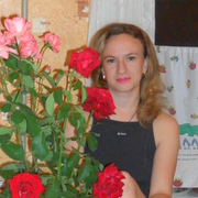 Екатерина 41 Луганск