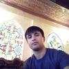 Фирдавс Абдусамадзода, 31, г.Москва